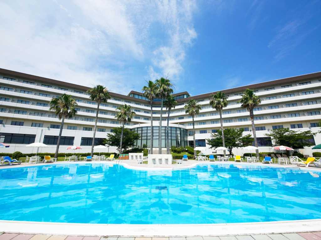 Hotel & Resorts MINAMIAWAJI