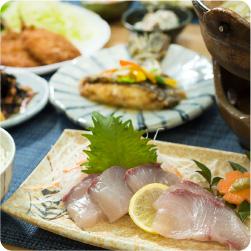 Yショップ松谷(まるみ食堂)