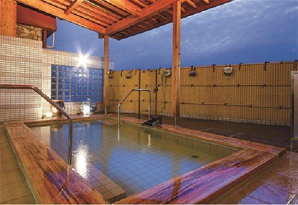 淡路島海上ホテル「A2 INN」